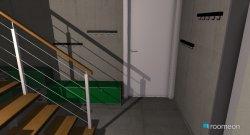 Raumgestaltung eingangsbereich real in der Kategorie Empfang