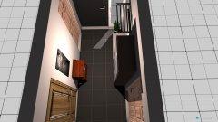 Raumgestaltung Eingangsbereich in der Kategorie Empfang