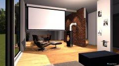 Raumgestaltung Erdgeschoss in der Kategorie Empfang