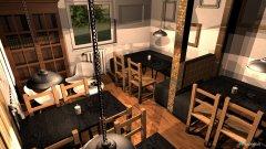 Raumgestaltung Erster Stock in der Kategorie Empfang