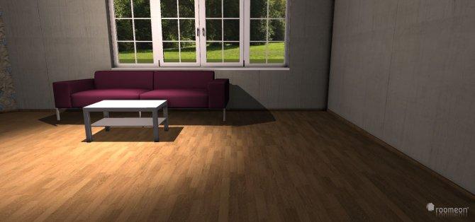 Raumgestaltung etage in der Kategorie Empfang