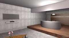 Raumgestaltung flawer 2015 in der Kategorie Empfang