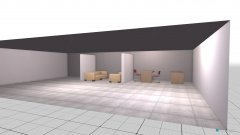 Raumgestaltung Forum in der Kategorie Empfang