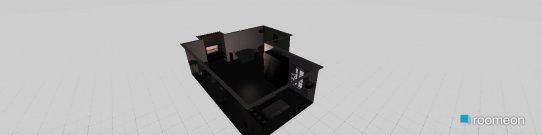 Raumgestaltung game room in der Kategorie Empfang