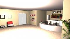 Raumgestaltung gulay 2 in der Kategorie Empfang