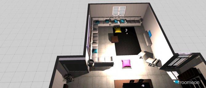 Raumgestaltung home in der Kategorie Empfang