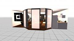 Raumgestaltung Joel und Mein Raum in der Kategorie Empfang