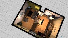 Raumgestaltung loft2 in der Kategorie Empfang