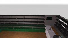 Raumgestaltung Media Service Steindamm 1 Ladenfläche in der Kategorie Empfang