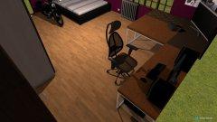 Raumgestaltung Mein Raum in der Kategorie Empfang