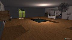 Raumgestaltung Neues Zimmer in der Kategorie Empfang