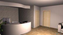 Raumgestaltung office in der Kategorie Empfang