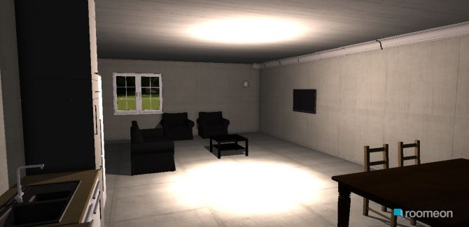 Raumgestaltung oso in der Kategorie Empfang