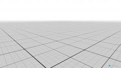 Raumgestaltung Papp4 in der Kategorie Empfang