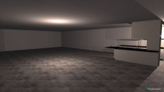 Raumgestaltung Projekt 1 in der Kategorie Empfang