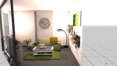 Raumgestaltung Raum oben in der Kategorie Empfang