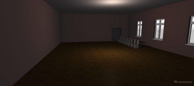 Raumgestaltung Saal Hordorf1 in der Kategorie Empfang