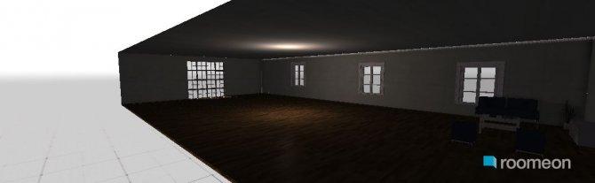 Raumgestaltung térreo in der Kategorie Empfang
