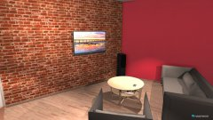 Raumgestaltung Taja in der Kategorie Empfang