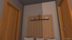 Raumgestaltung Vorhaus in der Kategorie Empfang