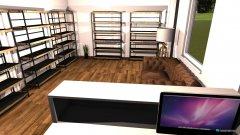 Raumgestaltung Waschbox Store in der Kategorie Empfang