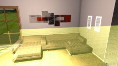 Raumgestaltung Zimmer 3.0 in der Kategorie Empfang