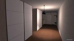 Raumgestaltung коридор in der Kategorie Empfang