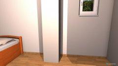 Raumgestaltung 01 in der Kategorie Esszimmer