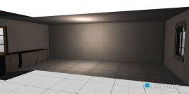 Raumgestaltung 1 kitchen in der Kategorie Esszimmer