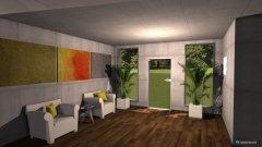 Raumgestaltung 11111 in der Kategorie Esszimmer