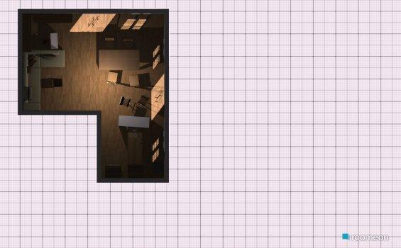 Raumgestaltung 17.04 in der Kategorie Esszimmer
