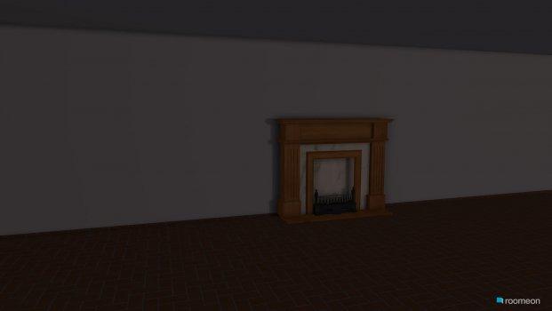 Raumgestaltung 1eva2 in der Kategorie Esszimmer