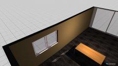 Raumgestaltung 225 in der Kategorie Esszimmer