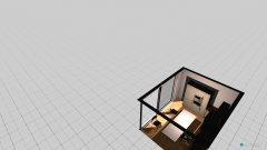 Raumgestaltung 2 in der Kategorie Esszimmer
