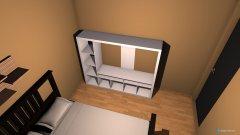 Raumgestaltung стая2 in der Kategorie Esszimmer