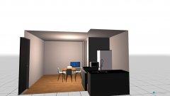 Raumgestaltung 2f in der Kategorie Esszimmer