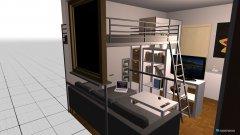 Raumgestaltung '4645_ in der Kategorie Esszimmer