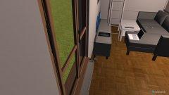 Raumgestaltung '4645 in der Kategorie Esszimmer