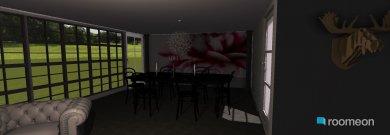 Raumgestaltung 6th design in der Kategorie Esszimmer