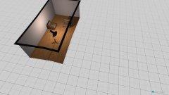 Raumgestaltung aaaa in der Kategorie Esszimmer