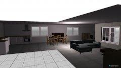 Raumgestaltung achim in der Kategorie Esszimmer