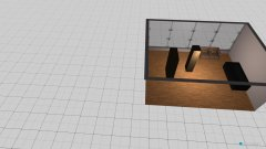 Raumgestaltung ad in der Kategorie Esszimmer
