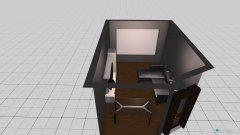 Raumgestaltung adasd in der Kategorie Esszimmer