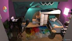 Raumgestaltung anas otaxi in der Kategorie Esszimmer