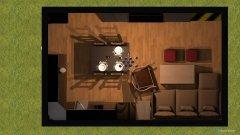 Raumgestaltung Aneks in der Kategorie Esszimmer