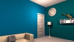 Raumgestaltung ank in der Kategorie Esszimmer