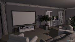 Raumgestaltung antik raum 1 in der Kategorie Esszimmer