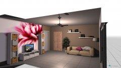 Raumgestaltung apartamento San Carlos in der Kategorie Esszimmer