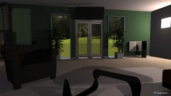 Raumgestaltung asd fdasdfsa in der Kategorie Esszimmer