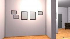 Raumgestaltung Ausstellung in der Kategorie Esszimmer
